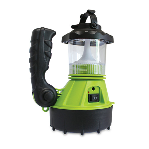 Kingslite 2135 Camping Light